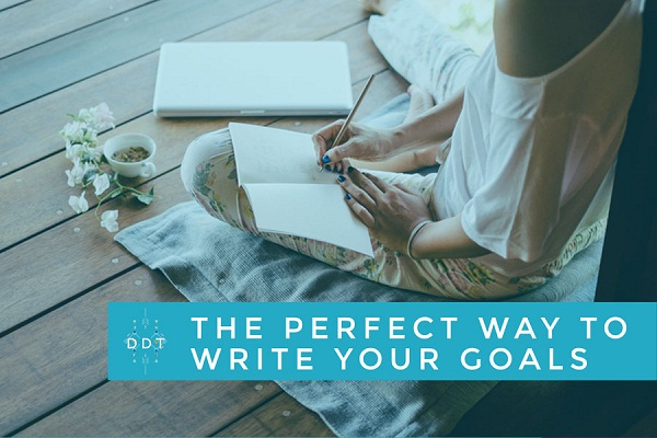 Million Dollar ways to set your goals
