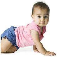 Infants aged 6-12 Months