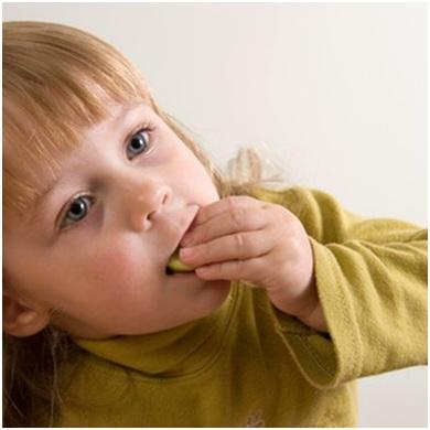 The Dangers of Iron Deficiency in Children