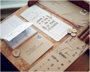 A guide to the wedding stationery you need for the perfect day