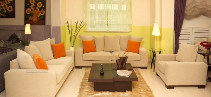 Decorating Your Living Room Healthy Family