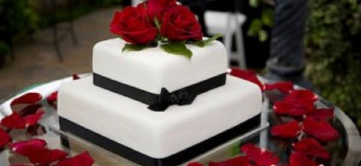 Designing Your Own Wedding Cake Healthy Family - Healthy Wedding Cakes
